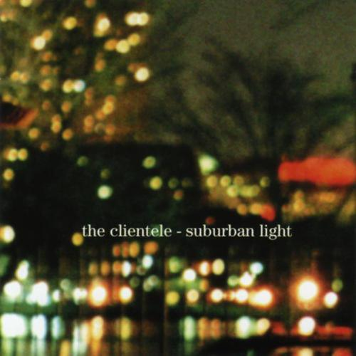 clientele suburban light