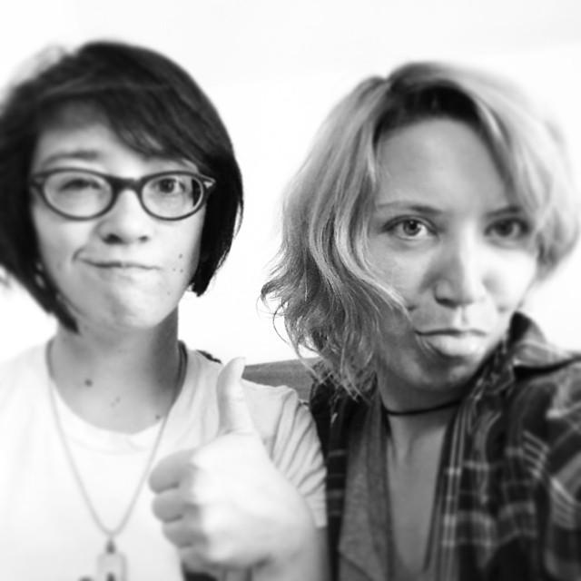 doreen and miriam